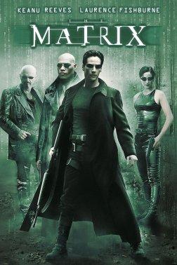 The Matrix 2D DVD © Warner Bros.