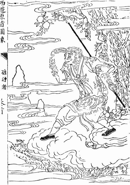sunwukong